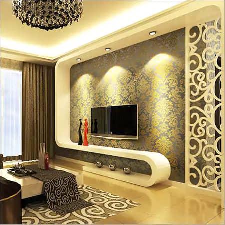 آرشام دکور ارائه دهنده انواع کاغذ دیواری اقساطی با بهترین کیفیت