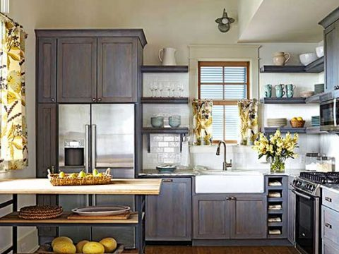 کابینت آشپزخانه اقساطی