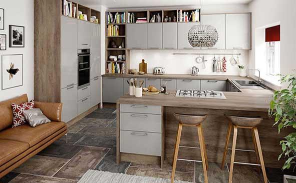 آشپزخانه ایده آل