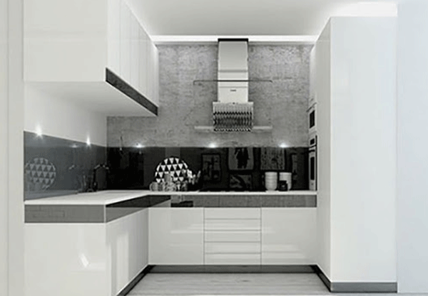 کابینتهای آشپزخانه