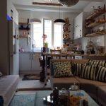 کابینت آشپزخانه های کوچک